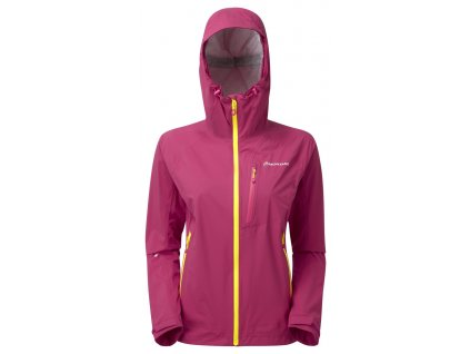 Montane bunda Womens Minimus Stretch Jacket 01