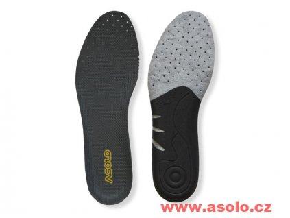 Asolo vložky do obuvi Standard 01