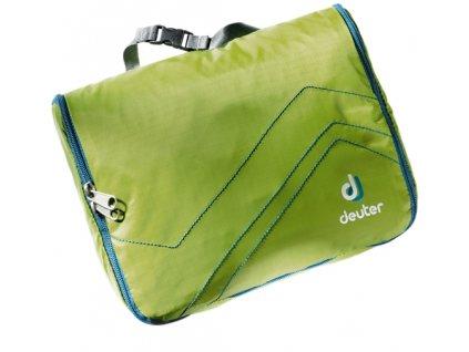 Deuter hygienická taška Wash Bag Center Lite I 01