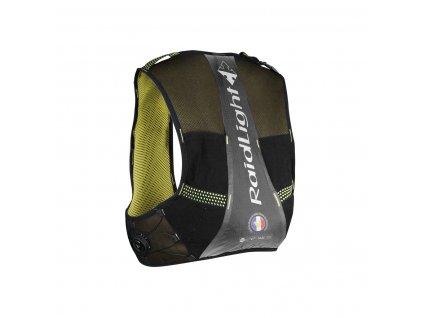 RaidLight běžecký batoh Responsiv 3L race vest 01