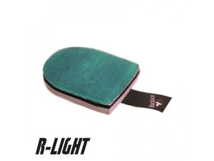 RaidLight podložka paty Abshock Pad Medium 01