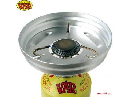Var závětří stabilizátor pro vařič VAR 2 01