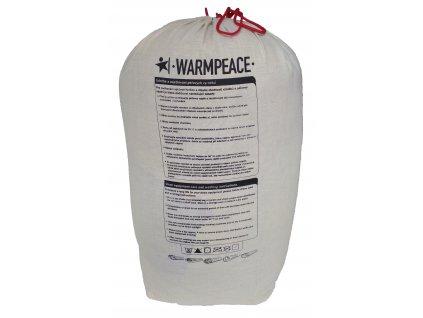 Warmpeace skladovací obal na spacák