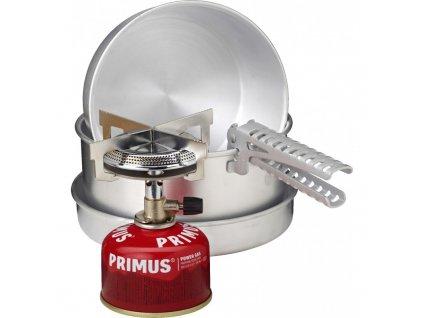 Primus set vařič nádobí Mimer Stove Kit 01