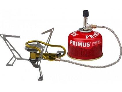 Primus plynový vařič Express Spider 01