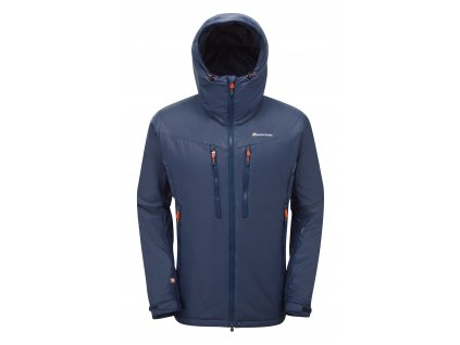 Montane bunda Flux Jacket 01