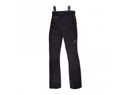 Kalhoty MIDI cerna