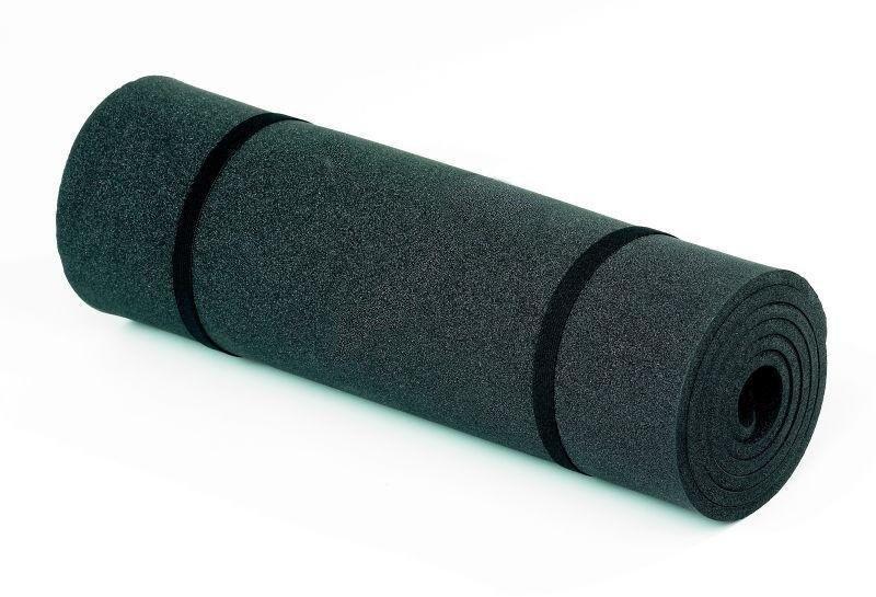 Yate karimatka EVA Classic Barva: černá