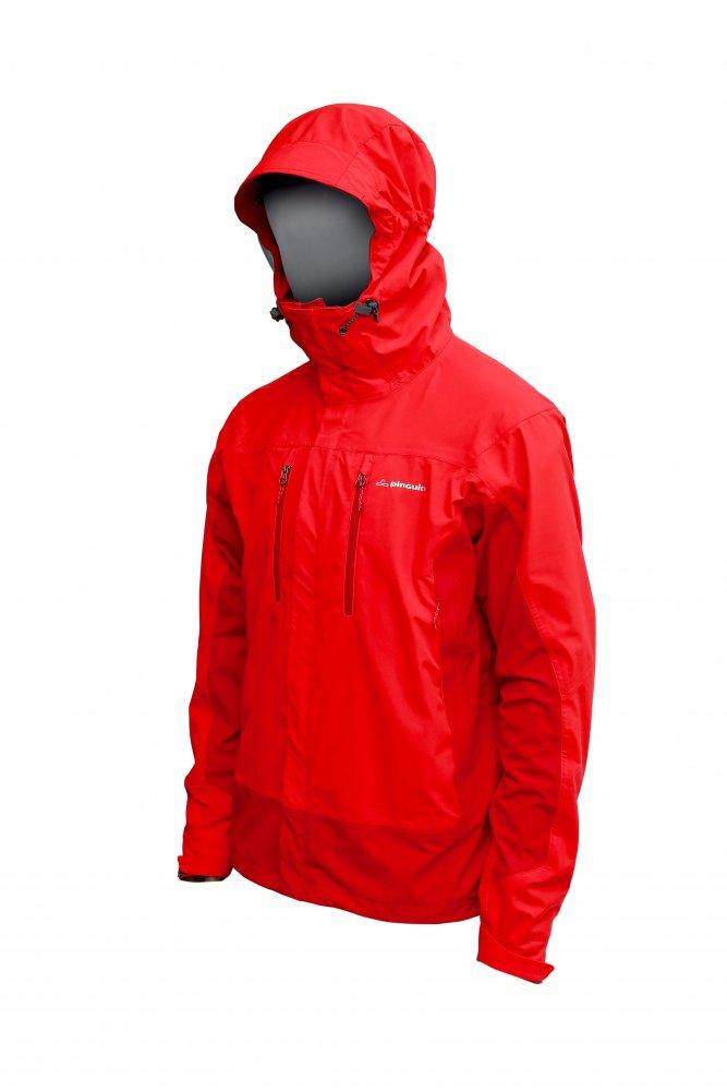 Pinguin bunda Alpin Barva: červená, Velikost: L