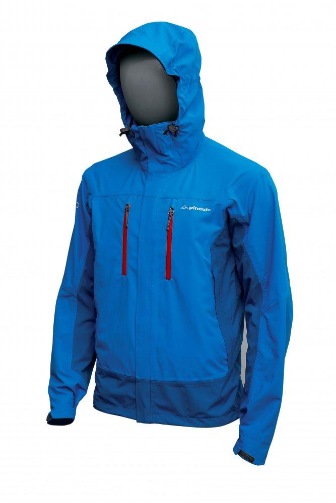 Pinguin bunda Alpin Barva: Modrá, Velikost: L