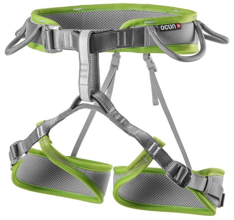 Ocún sedací úvazek Twist Basic Velikost: XS-M (pas 60-90cm, stehna 45-65 cm)