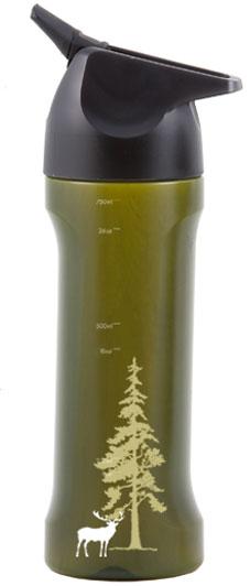 Katadyn filtr MyBottle Barva: zelená