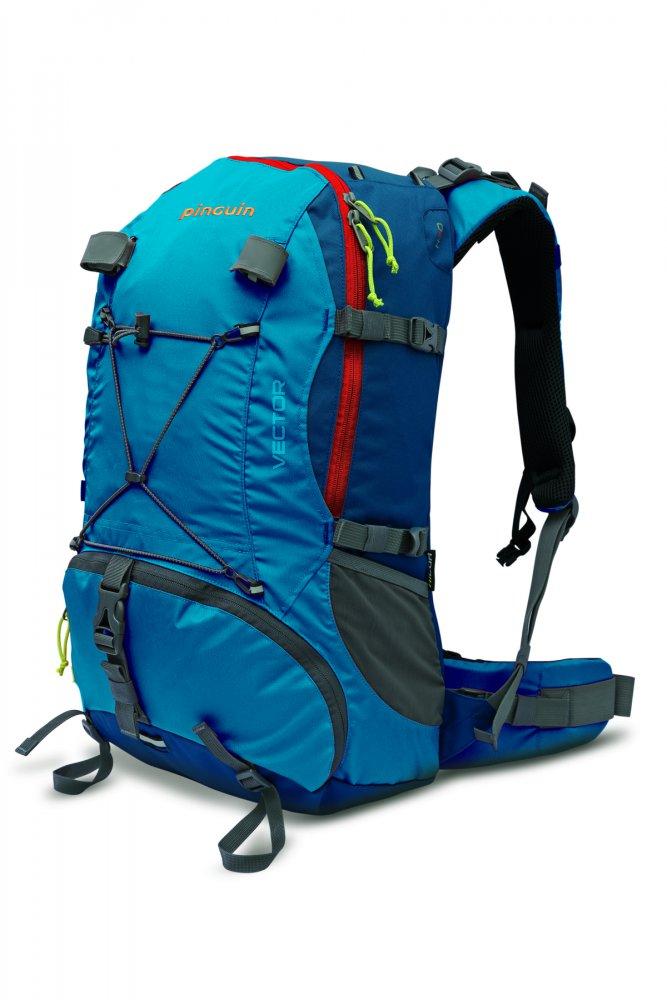 Pinguin batoh Vector 35 Barva: Modrá