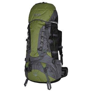 Prima batoh Basic Trekker 55 Barva: zelená