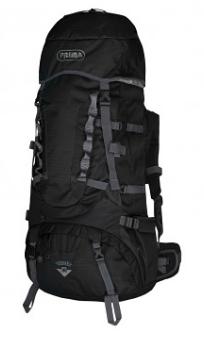 Prima batoh Basic Trekker 55 Barva: černá