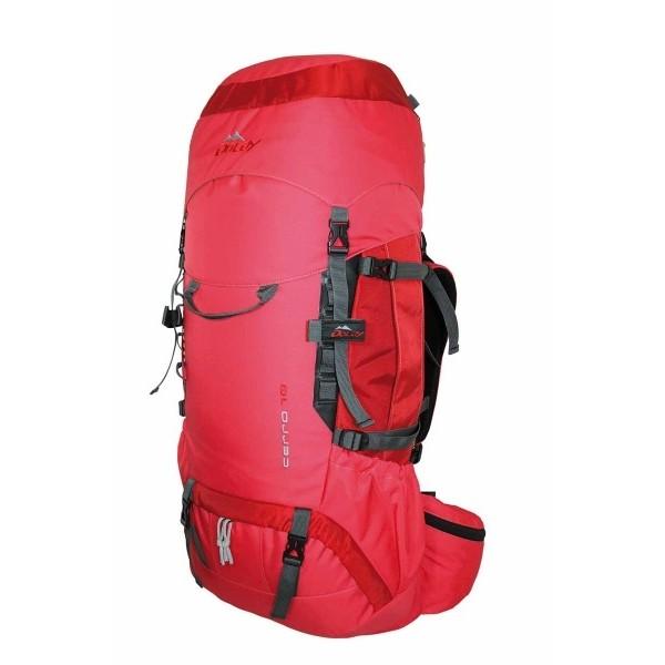 Doldy batoh Cerro 70 Barva: červená