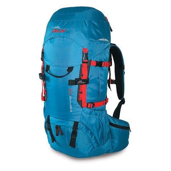 Doldy batoh Cerro 70 Barva: Modrá