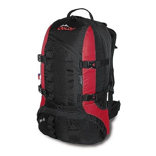 Doldy batoh Space 40 Barva: Červený