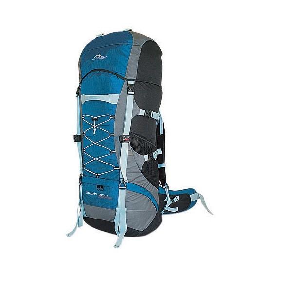 Doldy batoh Big Horn 80+10 Barva: Modrá