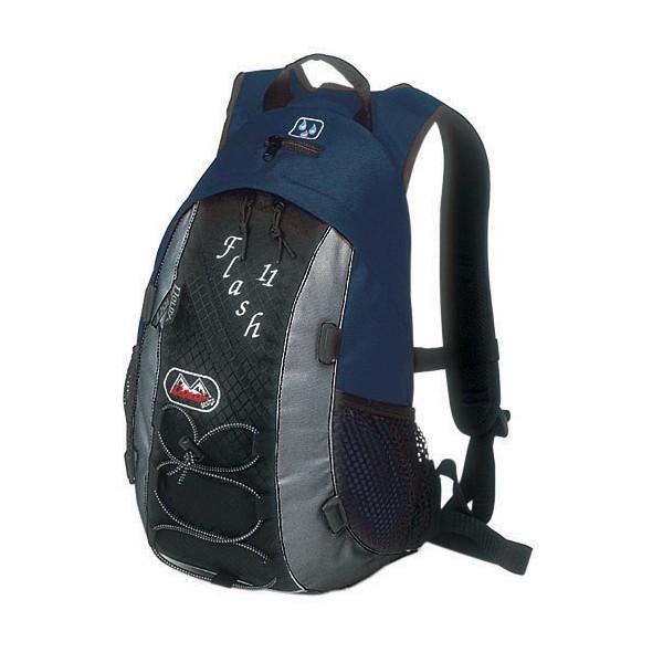 Doldy batoh Flash 11 Barva: Modrý
