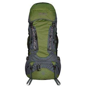 Prima Basic batoh Trekker 75 Barva: zelená