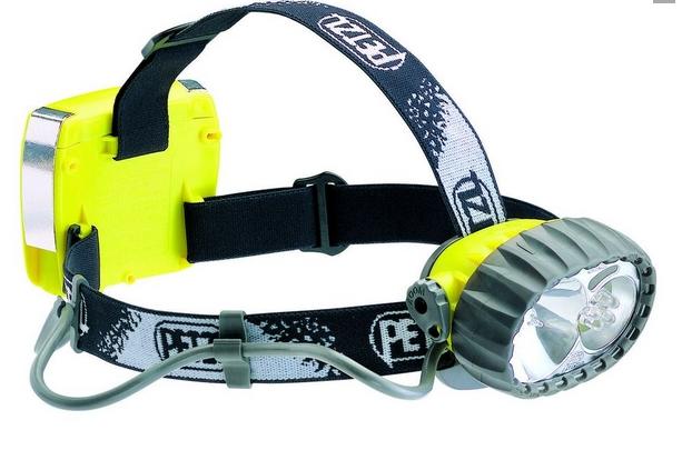 Petzl čelovka Duo LED 5
