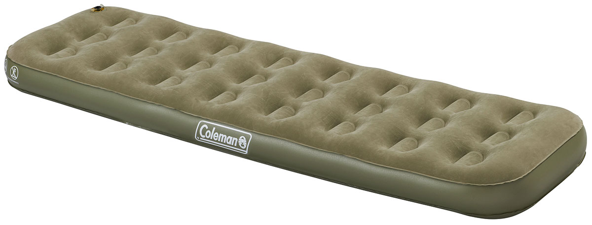 Coleman nafukovací matrace Comfort Bed Compact Single