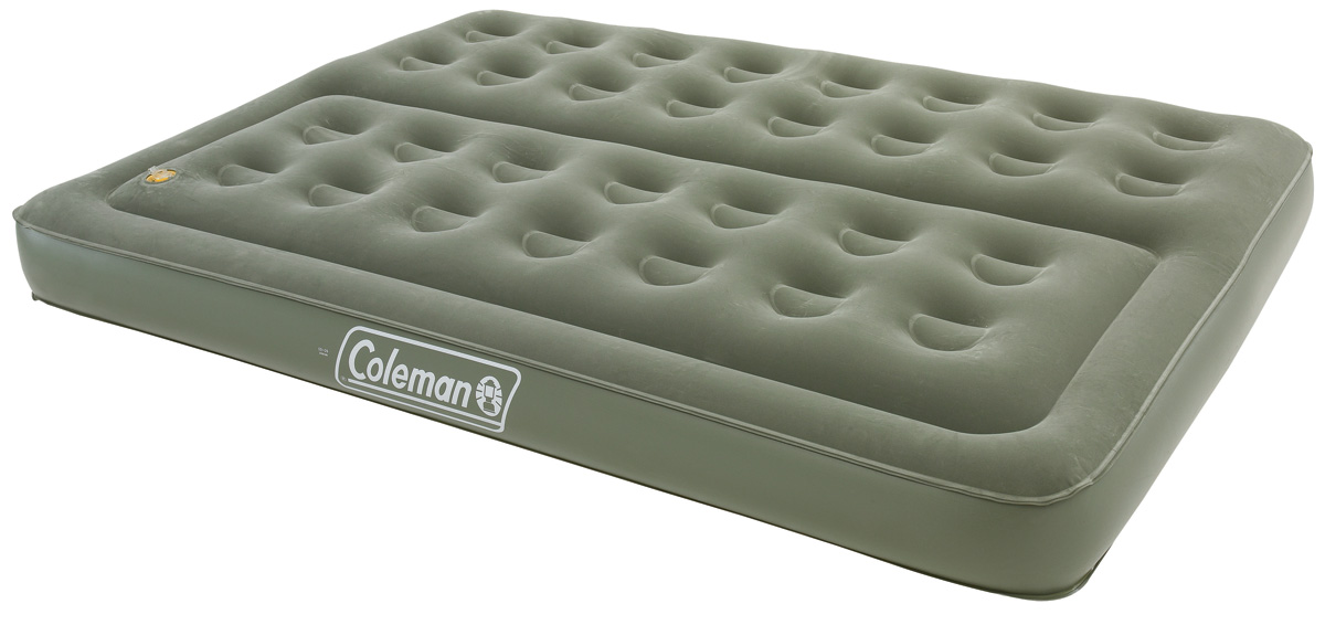 Coleman nafukovací matrace Comfort Bed Double