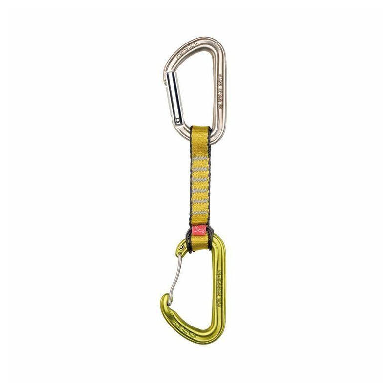 Ocún expres set Hawk QD Combi PAD 16 Barva: žlutá
