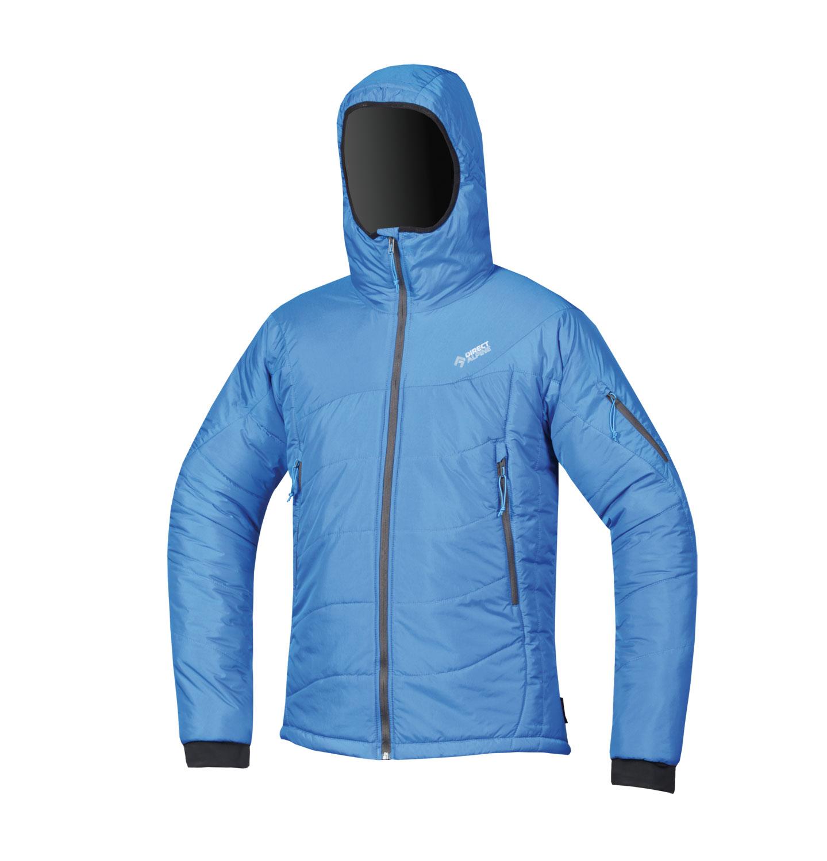 Direct Alpine bunda Denali 5.0 Barva: Modrá, Velikost nebo typ: M