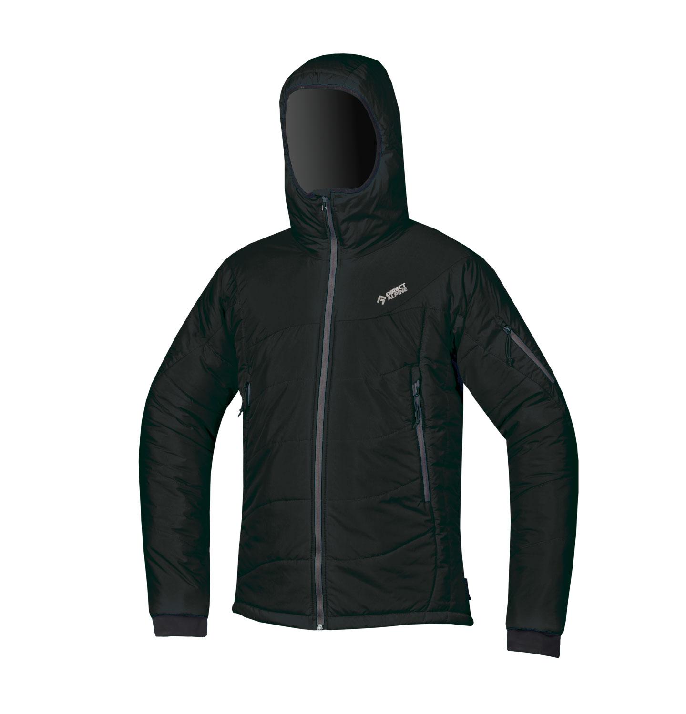 Direct Alpine bunda Denali 5.0 Barva: černá, Velikost nebo typ: XL