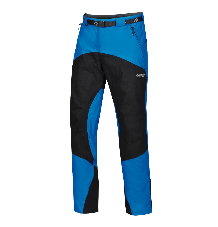 Direct Alpine kalhoty MOUNTAINER 4.0 Barva: Modrá, Velikost nebo typ: M