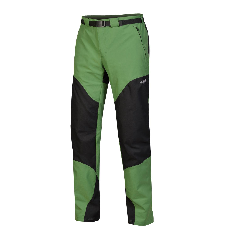 Direct Alpine kalhoty PATROL 4.0 Barva: zelená, Velikost nebo typ: M