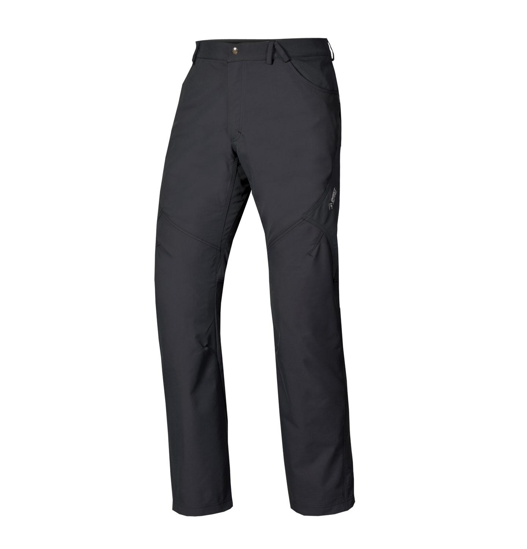 Direct Alpine kalhoty PATROL FIT 1.0 Barva: černá, Velikost nebo typ: L