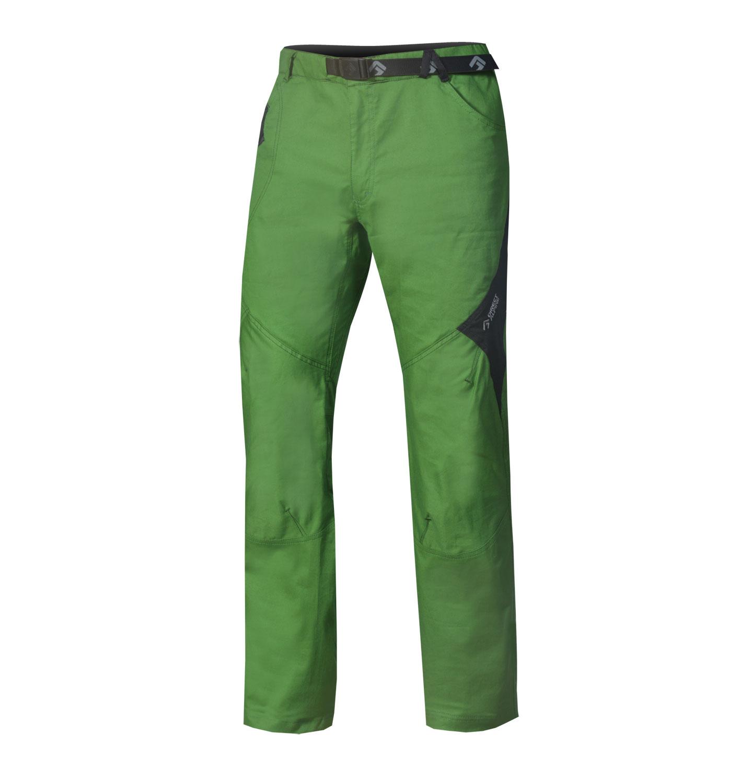 Direct Alpine kalhoty JOSHUA 4.0 Barva: zelená, Velikost nebo typ: M