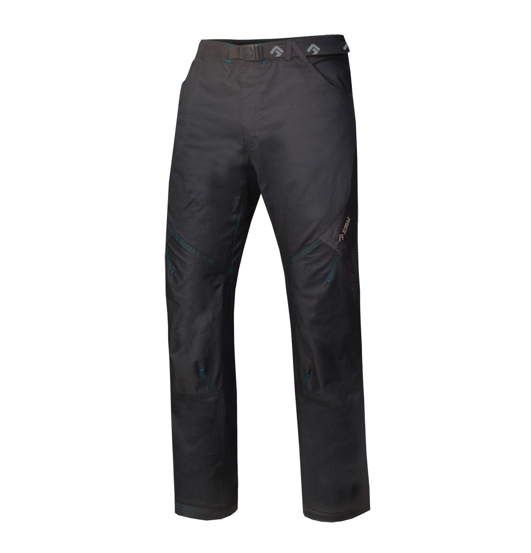 Direct Alpine kalhoty JOSHUA 4.0 Barva: černá, Velikost nebo typ: L