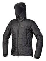 Direct Alpine bunda Denali model 2014/15 Barva: černá, Velikost nebo typ: L