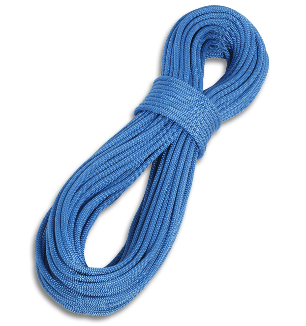 Tendon lano Lowe 8,4 Barva: Modrá, Délka (m): 200, Impregnace: Impregnace opletu a jádra