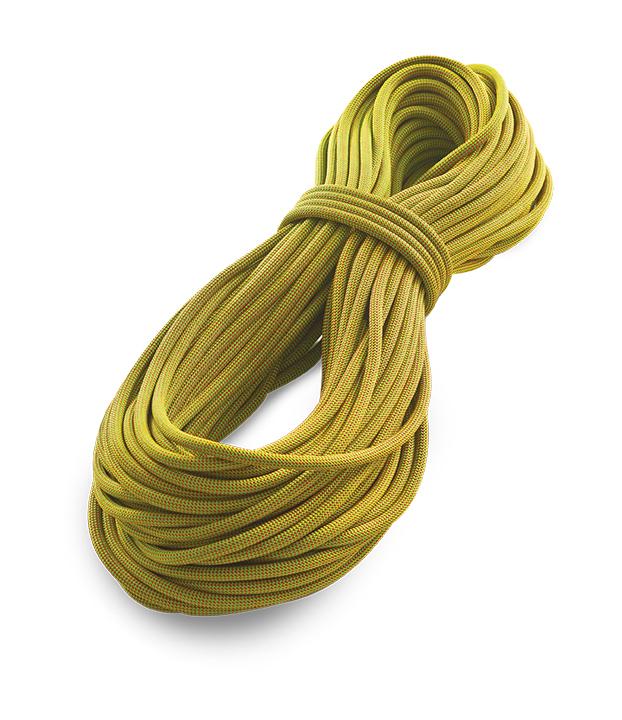 Tendon lano Master 8,9 Barva: zelená, Délka (m): 200, Impregnace: Impregnace opletu a jádra
