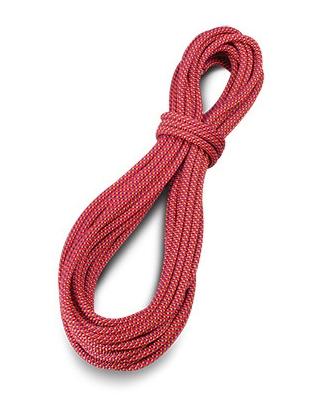 Tendon lano Alpine 7,9 Barva: červená, Délka (m): 200, Impregnace: Impregnace opletu a jádra