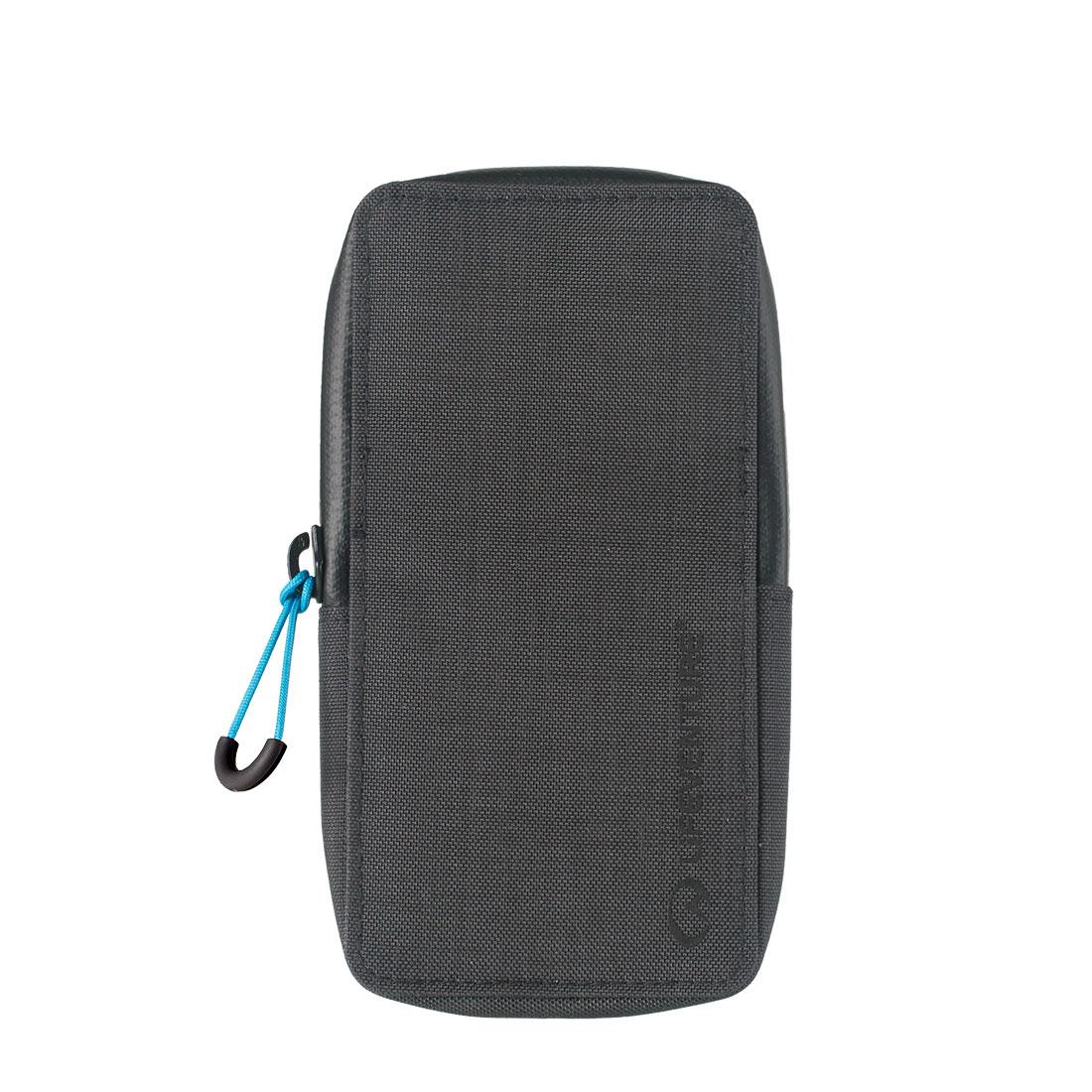 Lifeventure pouzdro na telefon Phone Wallet Barva: černá
