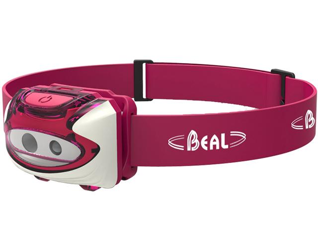 Beal čelovka L80 Barva: fialová