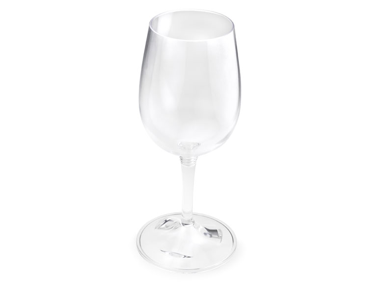 GSI Outdoors sklenička Nesting Wine Glass