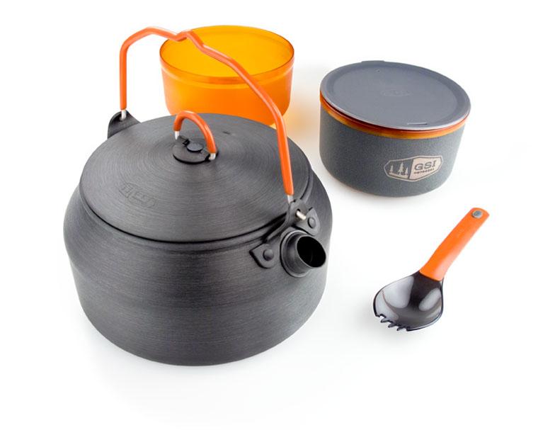 GSI Outdoors nádobí Halulite Ketalist
