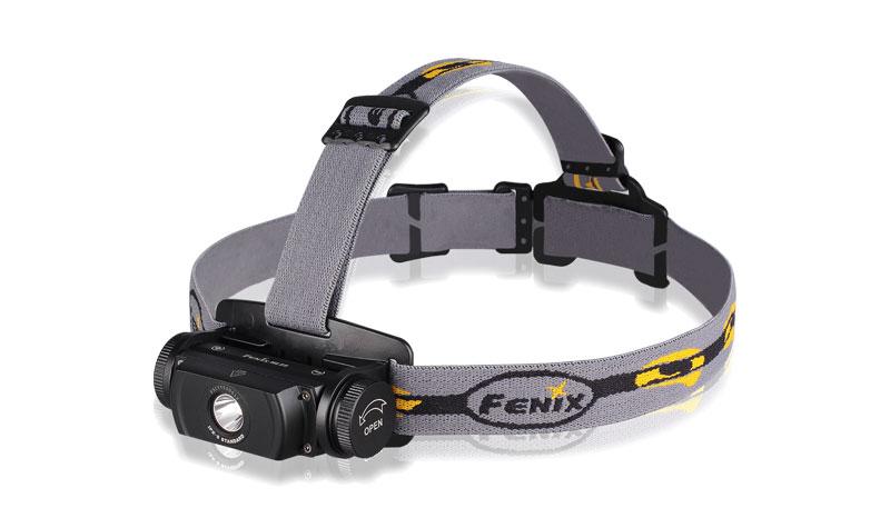 Fenix čelovka HL55