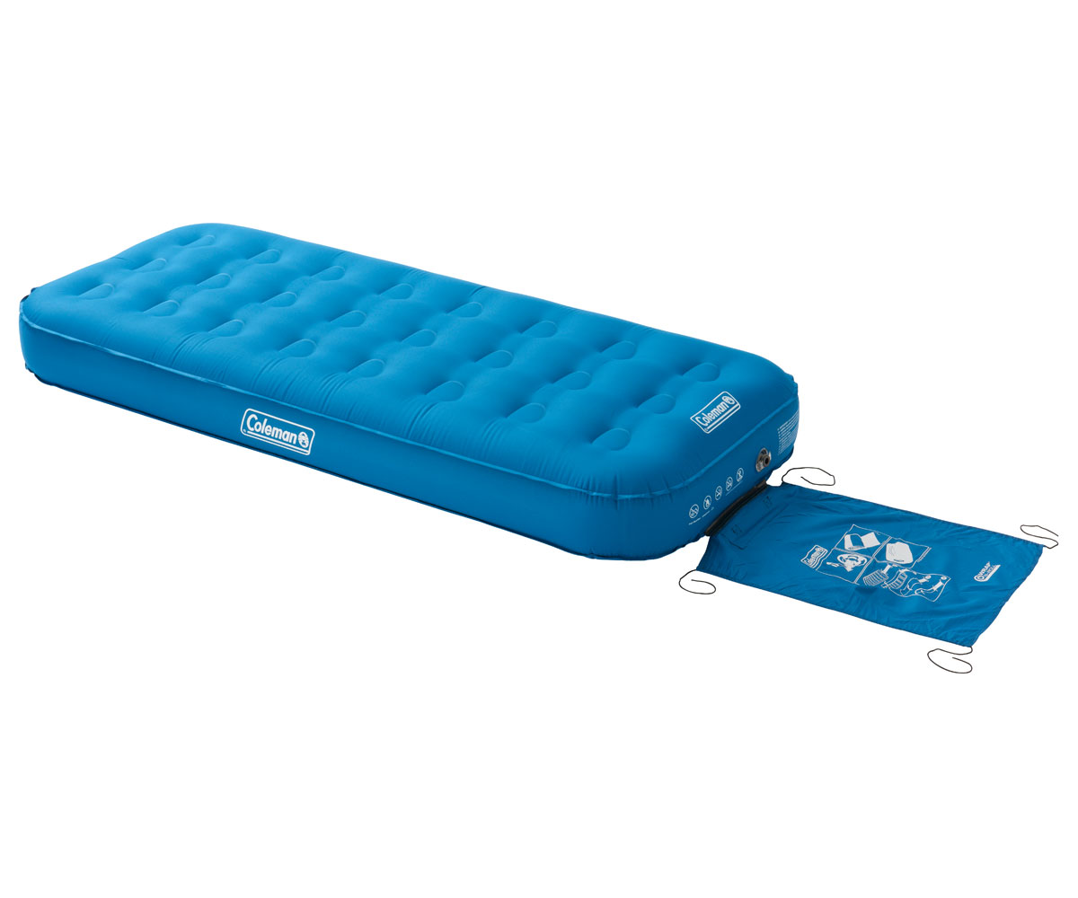 Coleman matrace Extra Durable Airbed Single