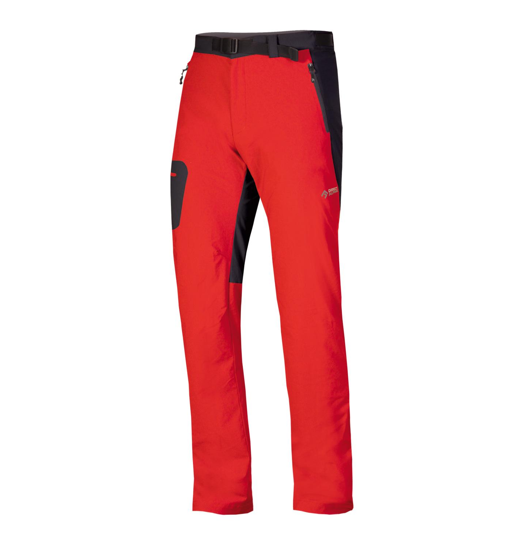 Direct Alpine kalhoty Cruise Barva: červená, Velikost nebo typ: S