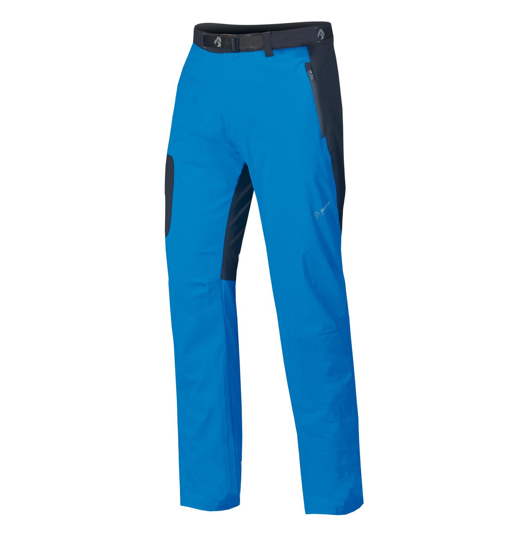 Direct Alpine kalhoty Cruise Barva: Modrá, Velikost nebo typ: S