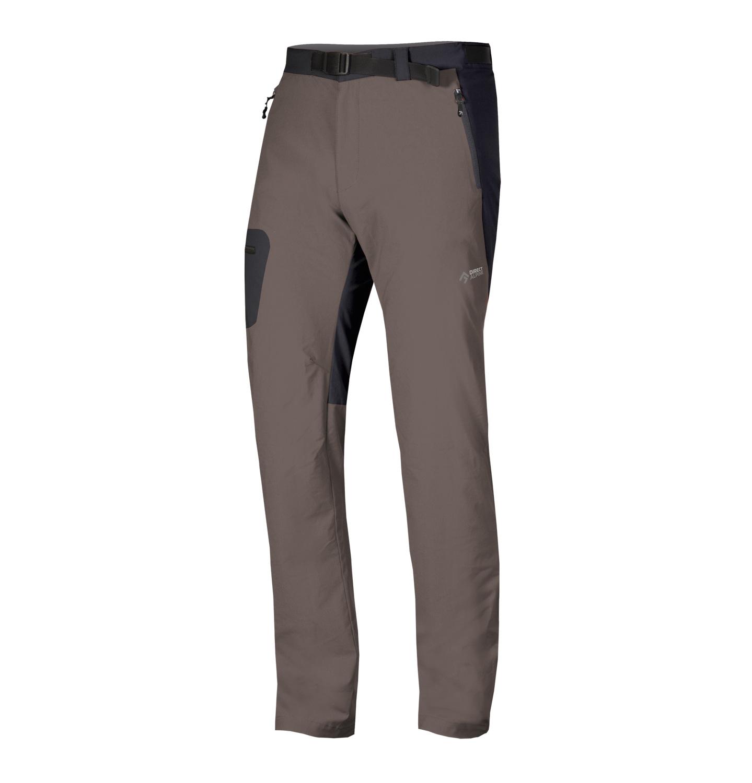 Direct Alpine kalhoty Cruise Barva: šedá, Velikost nebo typ: M