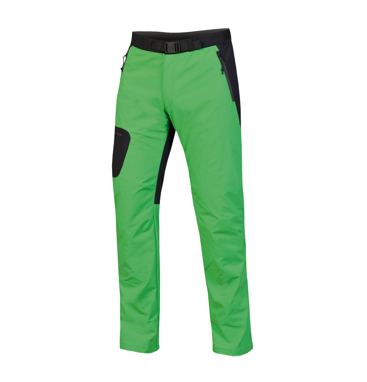 Direct Alpine kalhoty Cruise Barva: zelená, Velikost nebo typ: L